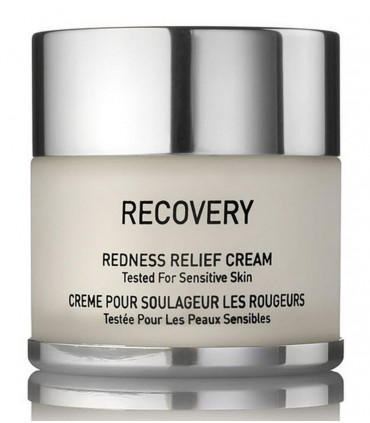 Redness Relief Cream - GiGi - Recovery - 50 ml