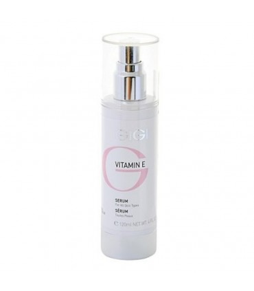 E Serum - GiGi - Serie Vitamin E - 120 ml