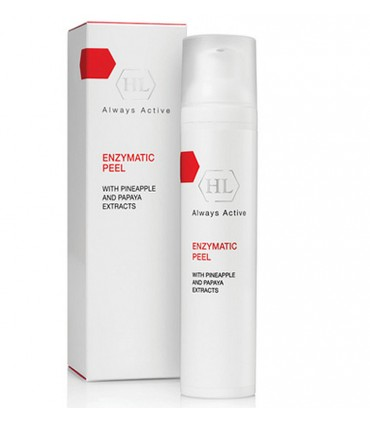 Enzymatic Micro Peel - Serie Peelings - Holy Land - 100 ml