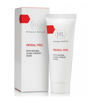 Reveal Peel - Serie Peelings - Holy Land - 75 ml