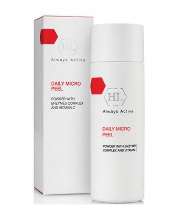 Daily Micro Peel - Serie Peelings - Holy Land - 75 ml