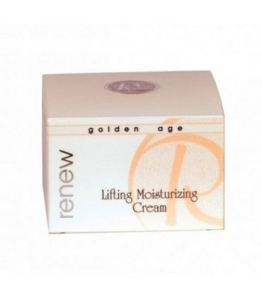 Lifting Moisturizing Mask - Golden Age - Renew - 250 ml