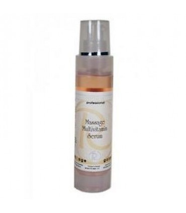 Massage Multivitamin Serum - Golden Age - Renew - 100 ml