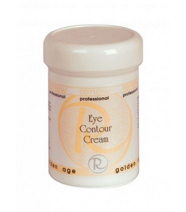 Eye Contour Cream - Golden Age - Renew - 30 ml