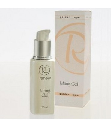 Age Lifting Gel - Golden Age - Renew - 30 ml