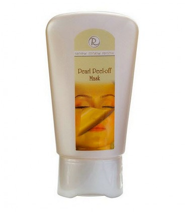 Pearl Peel Off Mask - Serie Masks - Renew - 150 ml