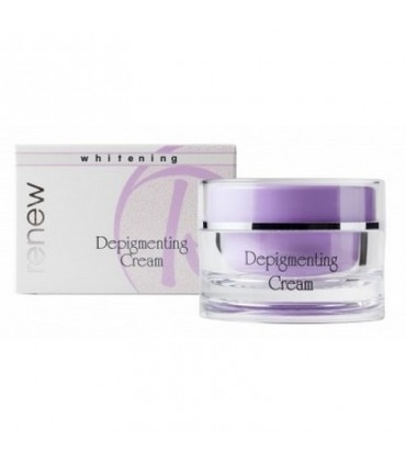 Depigmenting Cream - Whitening - Renew - 50 ml
