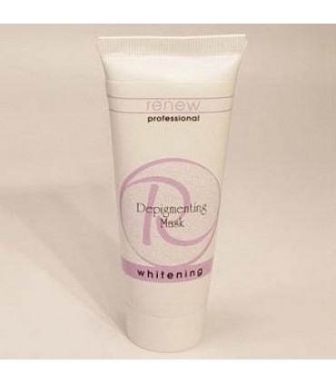Depigmenting Mask - Whitening - Renew - 250 ml