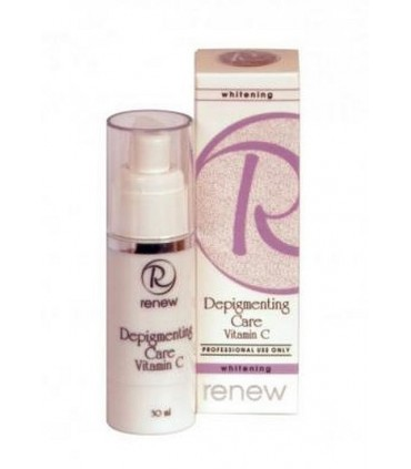 Depigmenting Care Vitamin C - Whitening - Gel - Renew - 30 ml