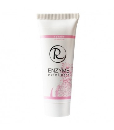 Enzyme Exfoliator - Serie Peelings - Renew - 70 ml