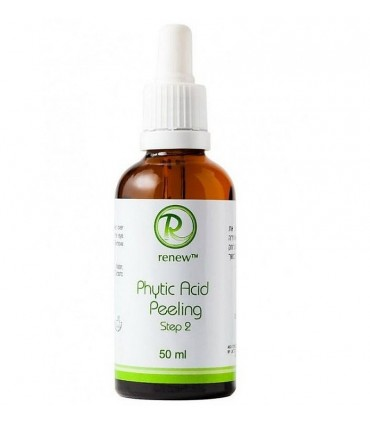 Phytic Acid Peeling - Step 2 - Peelings - Renew - 50 ml
