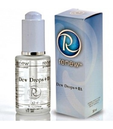 Dew Drops + HA - Serie Gels&Creams - Renew - 30 ml