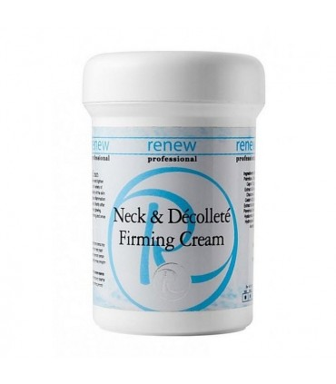 Neck&Decollete Firming Cream - Gels&Creams - Renew - 250 ml