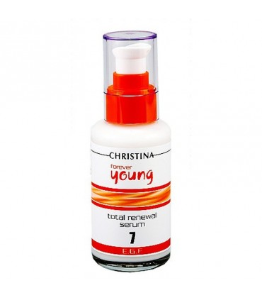 Total Renewal Serum - Step 7 - Forever Young - Christina - 100 ml