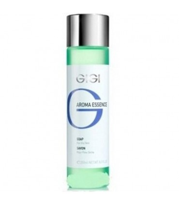 Skin soap - for oily and combination Skin - Aroma Essence - GiGi - 250 ml