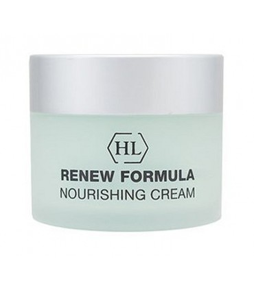 Nourishing Cream - Renew Formula - Holy Land - 50 ml