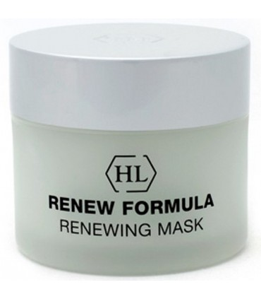 Renewing Mask - Renew Formula - Holy Land - 250 ml