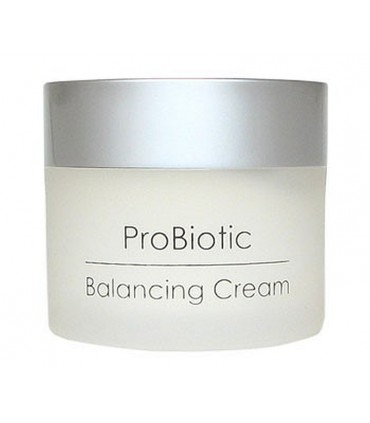 Balancing Cream - Probiotic - Holy Land - 50 ml