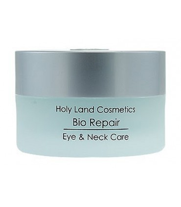 Eye&Neck Care - Bio Repair - Holy Land - 30 ml