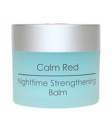 Night Balm - Calm Red - Holy Land - 50 ml