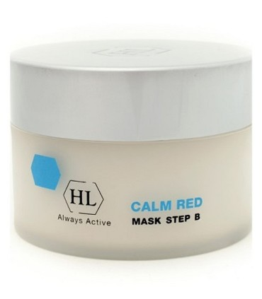 Calming Mask - Step B - Calm Red - Holy Land - 250 ml