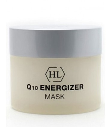 Cream Mask - Q10 - Holy Land - 50 ml