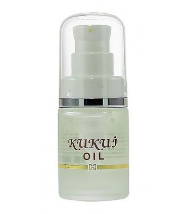 Concentrated Oil - Kukui - Holy land - 20 ml
