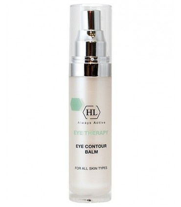 Eye Contour Balm - Eye Therapy - Holy Land - 30 ml