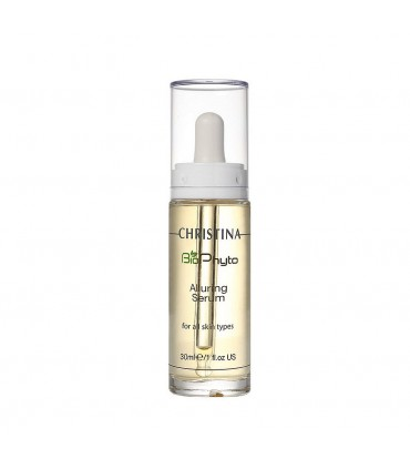 Alluring Serum - Bio Phyto - Christina - 30 ml