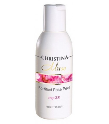 Fortified Rose Peel - Step 2b - Serie Muse - Christina - 150 ml