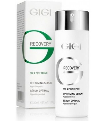 Ein Optimizing Serum - GiGi - Recovery - 30 ml